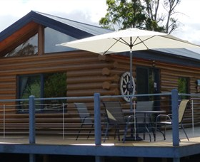 Windermere Cabins - Whitsundays Tourism