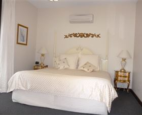 Tranquilles Bed and Breakfast - Whitsundays Tourism