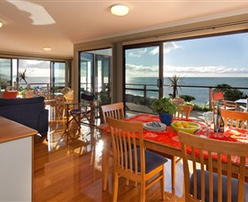 Boat Harbour Beach House - The Waterfront - Whitsundays Tourism
