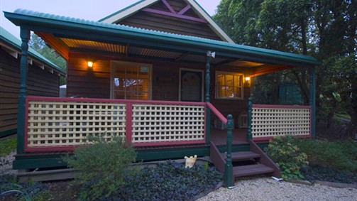Trawool Cottages  Farmstay - Whitsundays Tourism