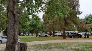 Valley View Caravan Park - Whitsundays Tourism