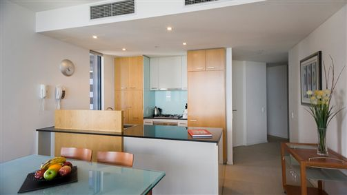 Apartments Melbourne Domain Docklands - Whitsundays Tourism