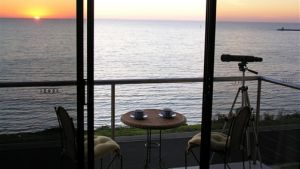 Clifftop Accommodation Portland Victoria - Whitsundays Tourism