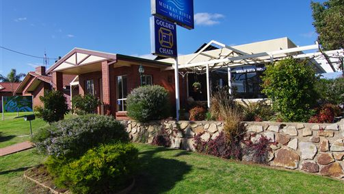 Murray River Motel - Whitsundays Tourism