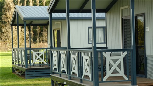 BIG4 Taggerty Holiday Park - Whitsundays Tourism