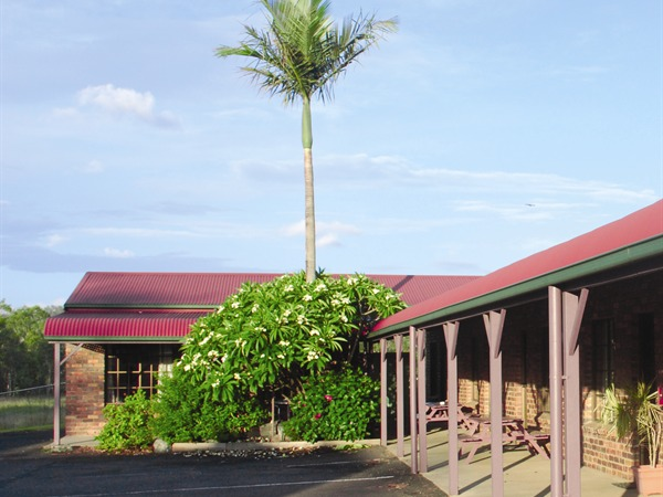 Fernvale Hotel-Motel - Whitsundays Tourism