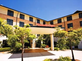Travelodge Hotel Garden City Brisbane - Whitsundays Tourism