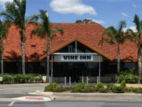 Barossa Vine Inn - Whitsundays Tourism