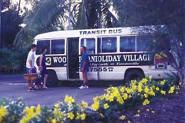 BIG4 Townsville Woodlands Holiday Park - Whitsundays Tourism