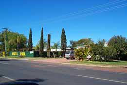 Blackall Coolibah Motel - Whitsundays Tourism