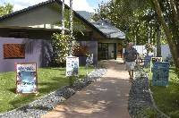 Cool Waters Holiday Park - Whitsundays Tourism