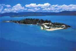 Daydream Island Resort & Spa - Whitsundays Tourism