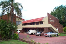 Garden City Motor Inn - Whitsundays Tourism