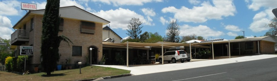 Goomeri Motel - Whitsundays Tourism