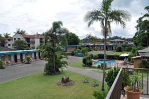 Haven Waters Motel and Apartments - Whitsundays Tourism