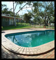 Lightning Ridge Outback Resort  Caravan Park - Whitsundays Tourism