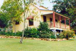 Mango Hill Cottages Bed  Breakfast - Whitsundays Tourism