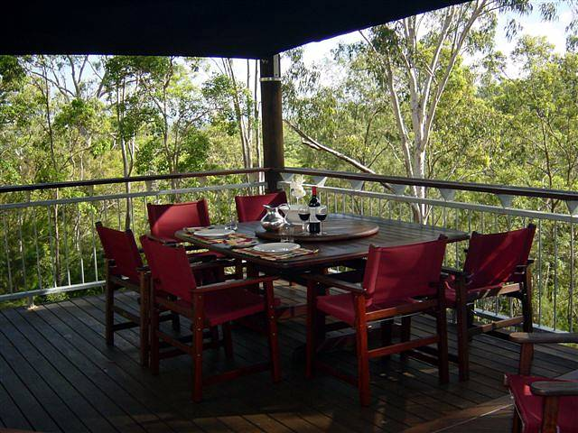 Mia Mia Bed and Breakfast - Whitsundays Tourism