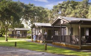 North Coast Holiday Parks Beachfront - Whitsundays Tourism