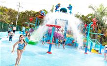 BIG4 Northstar Holiday Resort and Caravan Park - Whitsundays Tourism
