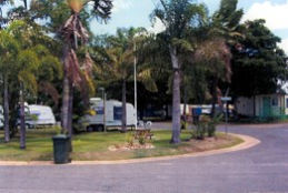 Riverside Tourist Park Rockhampton - Whitsundays Tourism