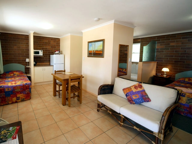 Rubyvale Motel  Holiday Units - Whitsundays Tourism