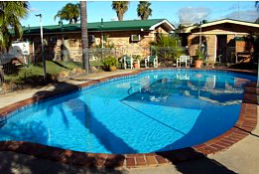 Starline Motor Inn - Whitsundays Tourism