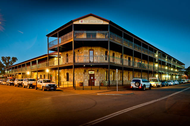 The Esplanade Hotel Port Hedland - Whitsundays Tourism