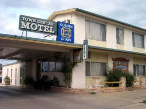 Town Centre Motel - Whitsundays Tourism
