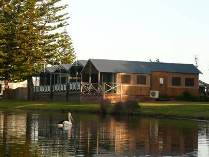 Two Shores Holiday Village