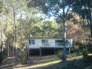 Wonboyn Lake Accommodation - Nadgee by Nature Cottages - Whitsundays Tourism