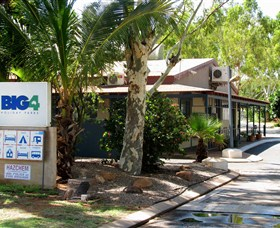 Cooke Point Holiday Park - Aspen Parks - Whitsundays Tourism