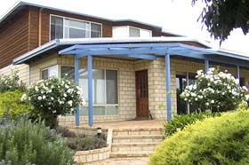 Jacaranda Heights Bed and Breakfast - Whitsundays Tourism