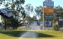 Lightning Ridge Outback Resort and Caravan Park - Whitsundays Tourism