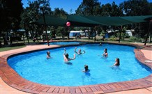 Pottsville North Holiday Park