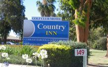 Barooga Country Inn Motel - Barooga - Whitsundays Tourism
