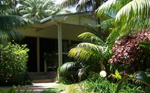 Blue Lagoon Lodge - Lord Howe Island - Whitsundays Tourism