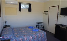 Bluey Motel - Lightning Ridge - Whitsundays Tourism