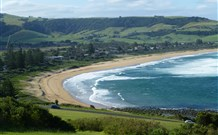 Park Ridge Retreat - Gerringong - Whitsundays Tourism