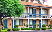 Outback Motor Inn - Nyngan - Whitsundays Tourism