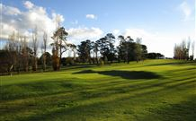 Tenterfield Golf Club and Fairways Lodge - Tenterfield - Whitsundays Tourism