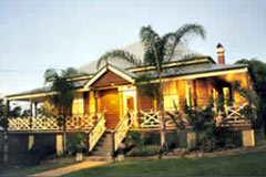 Cooloola Country Bed  Breakfast - Whitsundays Tourism