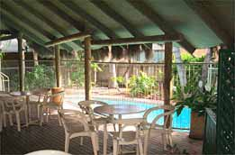 Settlers Inn - Whitsundays Tourism
