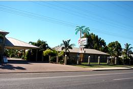 Biloela Palms Motor Inn - Whitsundays Tourism