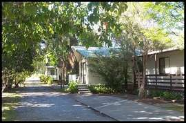 Biloela Countryman Motel - Whitsundays Tourism