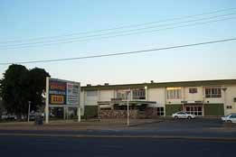 Barkly Hotel Motel - Whitsundays Tourism