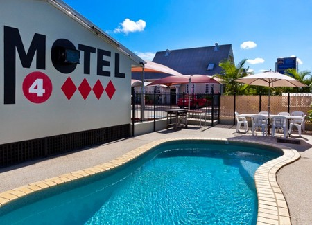 Caboolture Central Motor Inn - Whitsundays Tourism