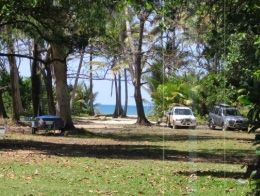 Pinnacle Village Holiday Park - Whitsundays Tourism