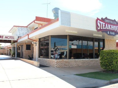 Biloela Centre Motel - Whitsundays Tourism