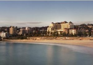 Crowne Plaza Coogee Beach - Whitsundays Tourism